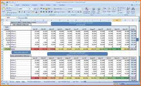 Wedding Budget Excel Spreadsheet 8 Business Budget Template Excel Wedding Spreadsheet