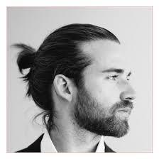 good hairstyles for men plus man bun hairstyles u2013 all in men