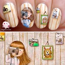 freehand cloud design nail art tutorial do freehand nail art how you can do it at home pictures designs