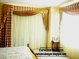 Wonderful Bedroom Curtain Designs Of Top Ideas For Curtains And - Design of curtains in bedroom