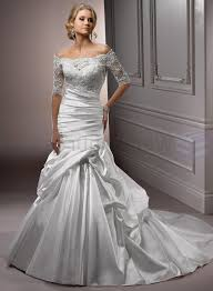 sweetheart neckline mermaid wedding dress naf dresses