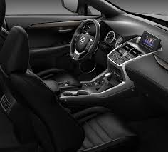 new lexus nx 2016 interior new 2017 lexus nx for sale indianapolis in