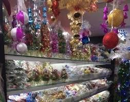 Christmas Decorations Online Shopping In Chennai by Latha Fancy Shop Velacheri Supermarkets In Chennai Justdial