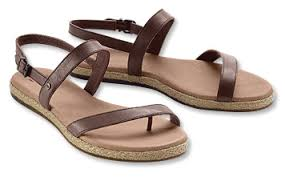 ugg sandals on sale leather comfort sandals with memory foam ugg brylee sandals