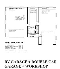 garage floor plans garage plan 76028 at familyhomeplans
