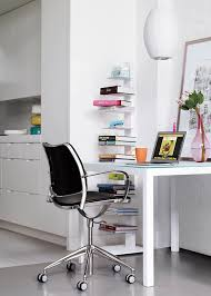 home office necessities the perfect home office task chair gas from stua image from design