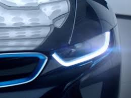 Bmw I8 Laser Headlights - 2015 bmw i8 review the first eco friendly supercar page 3 of 3
