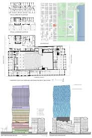 University Floor Plans Design Excellence Awards American Institute Of Architects