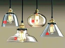 Replacement Glass Shades For Ceiling Light Fixtures Pendant Light Globe Replacement Ricardoigea