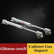 online shop new 2x100n hydraulic gas strut lift support kitchen