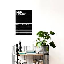 adhesive chalkboard wall decoration idea day weew design lavagna adesiva idee regalo