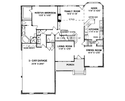 house plans with butlers pantry hibbard style home plan 130d 0028 house plans and more