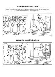 lesson 45 u2013 joseph forgives his brothers ffwpu youth ministry