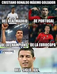 Memes De Cristiano Ronaldo - los mejores memes del día con cristiano ronaldo y messi como