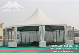 guangzhou caiming tent manufacturing co ltd party tents for