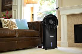 evaporative cooler or air conditioner