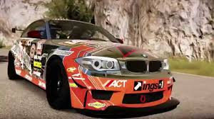 bmw drift cars cool bmw series 1 drift car wallpapers 8650 download page