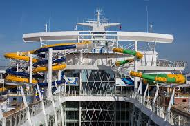 the new face of adventure is here royal caribbean connect