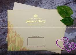 cara membuat surat undangan pernikahan sendiri cara membuat undangan hardcover sendiri jurus simpel