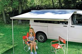 Fiamma Awning F45 Accessories Fiamma F45 S Vw T5 T6 Rollout Awning For Volkswagen Campervan