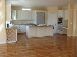 white kitchen cabinets with oak floors oak floors with white cabinets this picture is of a new