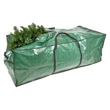 decorations treekeeper pro decorated tree storage bag with