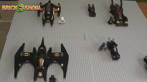 batman car lego what is your favorite lego batman vehicle youtube