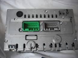 nissan almera radio code s40 v40 stereo radio tape cassette and cd player hu 605 volvo part
