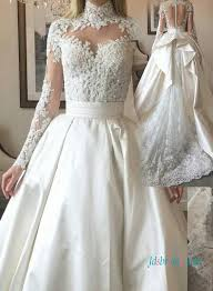 wedding dress high neck high neck bridal wedding dresses modest rustic lace