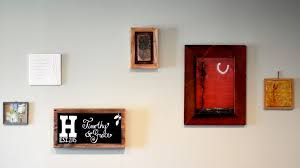 Reclaimed Wood Home Decor Personalized Reclaimed Wood Chalkboard Block Wall Hanging Home