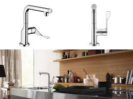 Axor Citterio Kitchen Faucet Axor Citterio Select Entry If World Design Guide