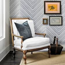 20 Best Removable Wallpapers Peel by Chevron Lines Wallpaper Navy Peel And Stick