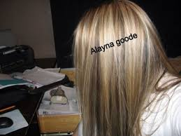 blonde hair with lowlights pictures blonde hair highlights lowlights medium hair styles ideas 10495