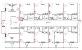 Floor Plan For Hotel Wilkins Builders Modular Buildings For Hotels And Motels Properties