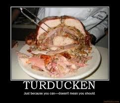 marketing fowl the turducken problem
