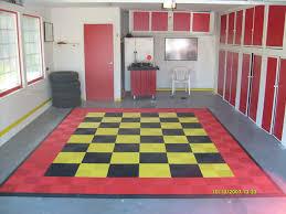 Interlocking Garage Floor Tiles Garage Flooring From A Los Angeles Garage Organization Company