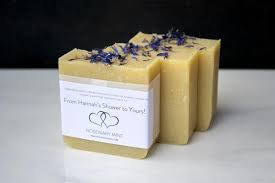 soap bridal shower favors shower favors pine tree road soap
