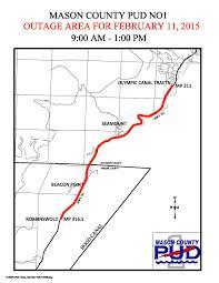 Jefferson County Tax Map Mason County Pud 1 Latest News Public Utility News