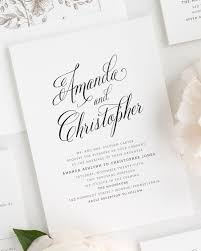 rustic invitations rustic modern wedding invitations wedding invitations by shine