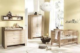 Schlafzimmer Und Babyzimmer In Einem Babyzimmer Leopold In Braun Holz Von Wellemöbel Und Möbel Günstig