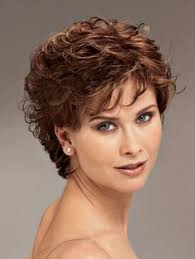 perm for over 50 short hair short permed hair styles pinteres