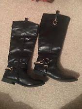 womens boots primark primark knee high boots ebay