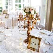 Opulent Treasure Candelabras Compote Dishes Both Centerpiece Help Weddingbee