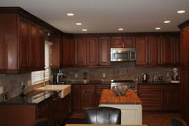 Cherry Kitchen Cabinet Doors Best Cherry Kitchen Cabinets Ideas Awesome House
