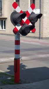 level crossing wikiwand