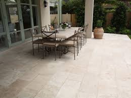 travertine patio pavers first choice classic travertine tumbled range sareen stone