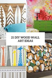 21 diy wall artwork pieces for any space and interior