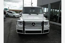 mercedes g class for sale cheap used mercedes g class for sale in miami fl edmunds