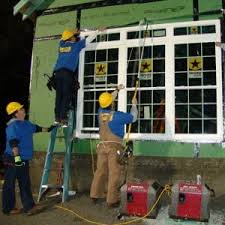 Basement Window Installation Cost by What Are The Benefits Of Glass Block Windows Angie U0027s List