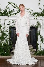 Bridal Monique Lhuillier Bridal Fall 2018 Collection Vogue